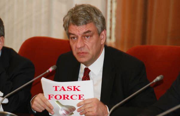 Români sclavi în Spania. Guvernul Tudose are soluția: Task Force și-un usturoi verde!