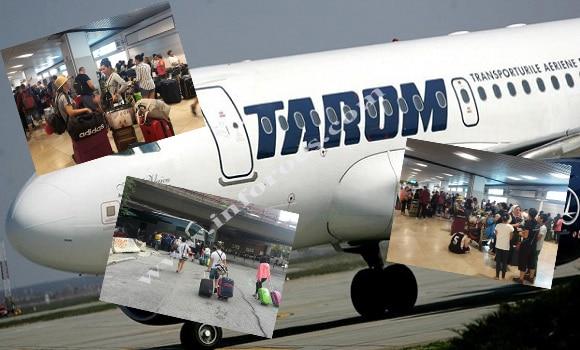 MAE despre românii blocați pe aeroportul din Madrid: Au fost îmbarcați într-un avion cu destinația Iași