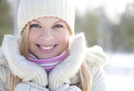 FRUMUSEŢE şi SĂNĂTATE: Cum îţi pregăteşti pielea pentru iarnă