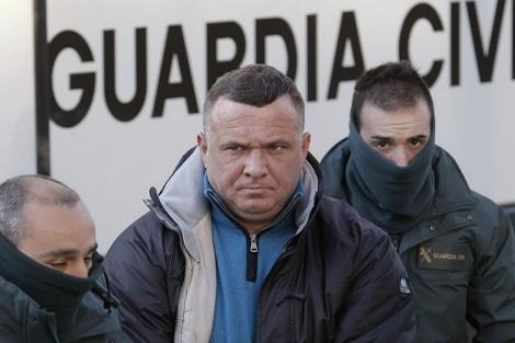 Ioan Clămparu, condamnat în România. Temutul interlop va executa și sentințele din Spania  și Italia