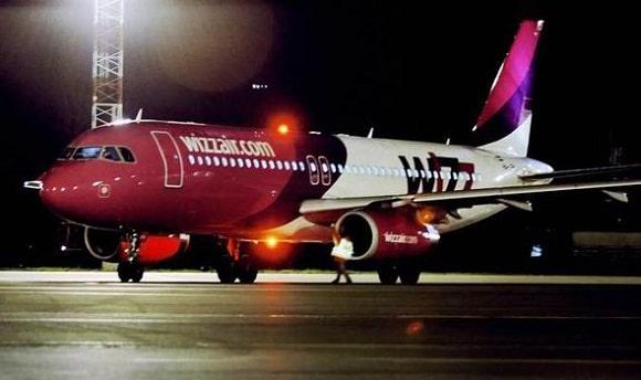 Zaragoza. Valize suspecte la bordul unui avion spre București