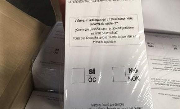 """VIDEO. """"Minerva contra Anubis"""". Președintele catalan, Carles Puigdemont, sfidează Madridul: """"#votarem"""""""