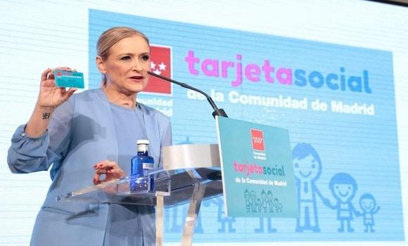 """Beneficiezi sau vrei să obții ajutoare sociale? Comunitatea Madrid lansează """"Cardul Social"""""""