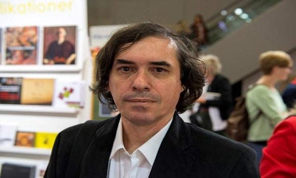 Mircea Cărtărescu, câştigătorul premiului literar spaniol Leteo