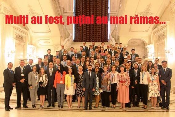 Congresul Românilor de Pretutindeni, o altă boală cronică a diasporei?