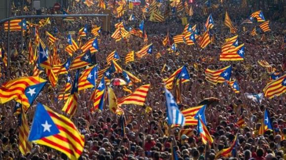 Sindicatele din Catalonia pregătesc o GREVĂ GENERALĂ