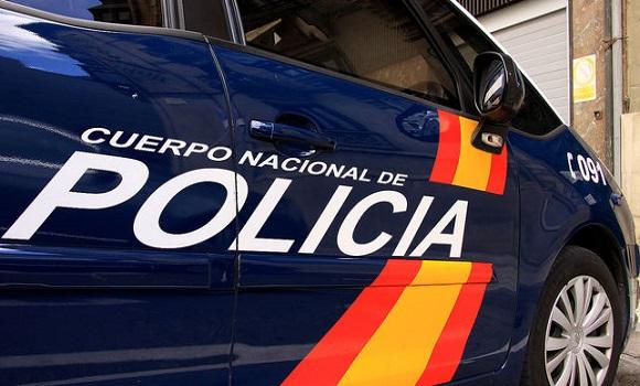 Spania. Român arestat după ce a furat 11 stilouri de marcă