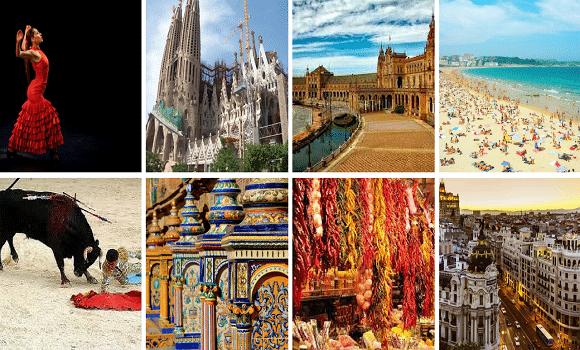Curiozitati despre Spania, lucruri interesante pe care nu le știai