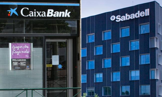 Ce se va întâmpla cu băncile catalane în cazul în care este declarată independența?