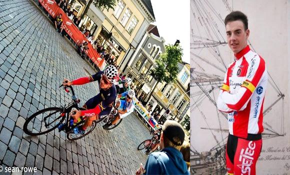 Românul Denis Vulcan, campion la ciclism în Spania. Este numărul unu în clasamentul Federației Spaniole