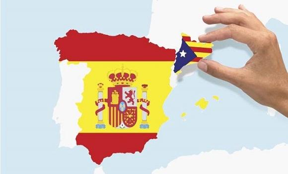 Referendum Catalonia. Victorie zdrobitoare a separatiștilor. 90% au spus DA