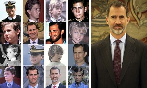 La mulți ani, Majestate! Regele Spaniei, Felipe VI împlinește 50 de ani.