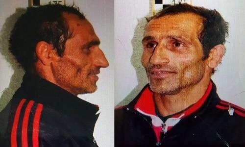 Cel mai căutat român din Spania. A răpit o tânără de pe strada și  a violat-o