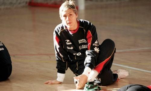 Mihaela Ciobanu, o româncă printre stelele handbalului spaniol