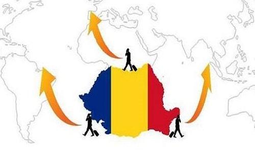 Studiu sociologic. Cercetătorii vor să știe de ce emigrează milioane de români