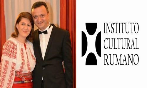 Ambasadoarea României la Madrid, acuzată că vrea să își pună soțul șef la ICR